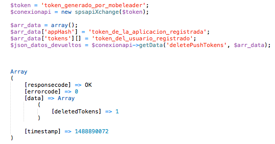 Api exchange deletePushTokens.png